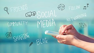 Social Media is a marketing tool!
