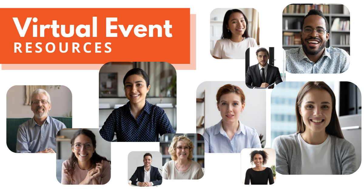 Virtual Event Resources